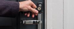 Barnes access control service