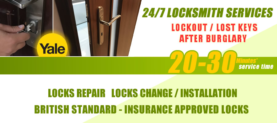 Barnes locksmith services